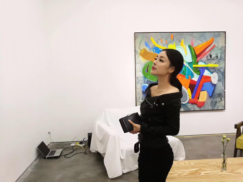 新1.jpg 当代林徽因王凯丽:她,其实是个艺术家! 王凯丽kellywang最新动态