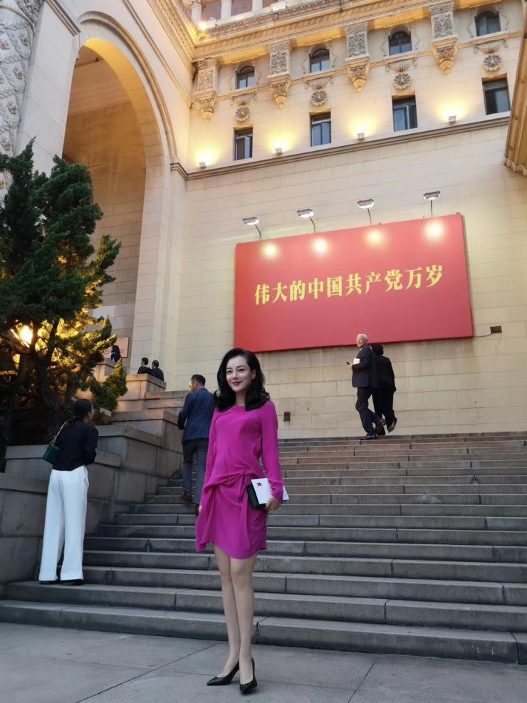 1577755518763.JPEG 著名文化推手王凯丽:高级美从何而来? 王凯丽kellywang最新动态