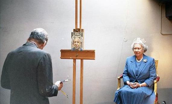 """""""20世纪毕加索之外最伟大的艺术家""""——弗洛伊德  王凯丽kellywang最新动态 上海seo第2张"""