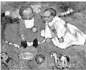 在毕加索的从艺之路中 这两位启蒙大师起了重要作用  王凯丽kellywang最新动态 上海seo第3张